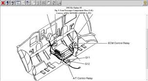 kia fuel pump wiring diagram kia wiring diagrams collection