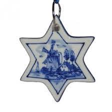 26 best delft blue ornaments images on blue