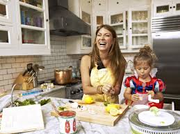 house tour genevieve gorder meals house tours and home renovation
