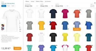produkte selbst designen t shirt selbst gestalten so individuell wie du selbst