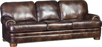 All Leather Sofa Mayo 3400 All Leather Sofa By Furniture In Justin