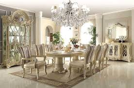 luxury round dining table extraordinary dining furniture chairs design unique small round