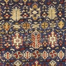 tappeti caucasici prezzi tappeto caucasico kuba chichi antico cm 275 x 125