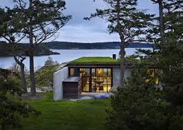 Famous Houses In Movies Five Of The Best Houses In Washington State On Dezeen