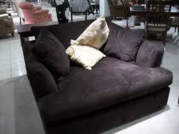 Fluffy Armchair Furniture Fluffy Couches Oversized Sofas Deep Seated Couch