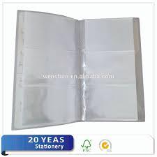 plastic photo album clear plastic photo album cover hot photo album