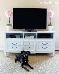 Bedroom Dresser Tv Stand Tv Above Dresser In Bedroom Great Idea Gotta Get Rid Of The