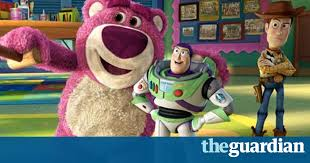 film review toy story 3 film guardian