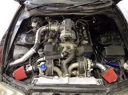 lexus v8 supercharger for sale 1uzfe twin turbo kit with vnt25 garrett turbos lextreme lexus