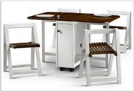 Folding Dining Table Sets Ikea Folding Kitchen Table And Chairs Inspirational Folding Dining