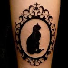 the 25 best cat portrait tattoos ideas on pinterest cat tattoos