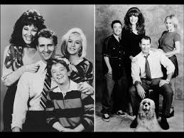 Married With Children Cast Married With Children U0027 Cast Reunites To Honor Katey Sagal