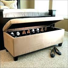 large storage bench like this item extra large folding storage