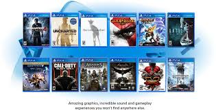 amazon black friday video game deals 2016 amazon com playstation 4 500gb uncharted the nathan drake