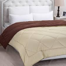 Feather Down Comforter 3 Best Rated Brown Down Comforters Available On Amazon