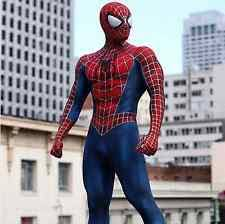 spiderman replica costumes reenactment theater ebay