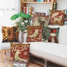 Cheap Decorative Christmas Pillows by Online Get Cheap Pillow Christmas Tree Aliexpress Com Alibaba Group