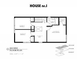 Plans For Small Houses 1 Story House Plans With Basement House Plans For Small 2 Bedroom