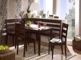 solid wood dining room sets dining room solid wood dining set with corner breakfast nook set