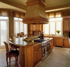 Kitchen Islands With Stove by Kitchen Islands Custom Cabinets Mn Custom Kitchen Island