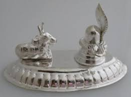 Silver Items Pure Silver Pooja Items Sale