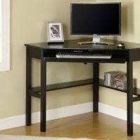 Tall Computer Desk With Shelves Furniture Narrow Tall Corner Computer Desk With Storage Shelves
