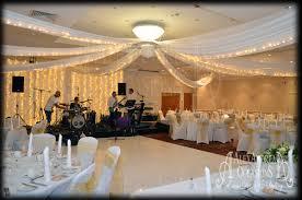 Ceiling Drapes For Wedding Wedding Event Ceiling Drapes London Hertfordshire Essex