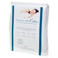 Dust Mite Crib Mattress Cover Cotton Dust Mite Mattress Encasing Iallergy
