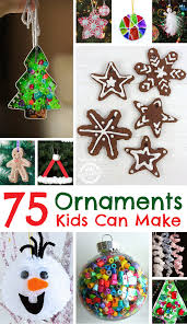 ornaments can make activities