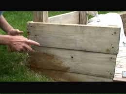 Krylon Transparent Spray Paint - krylon exterior wood stain from a spray can youtube