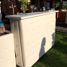 bar rental bar counter and bar table bali event furniture rental