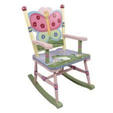 Childrens Rocking Chair Cushions Amazon Com Fantasy Fields Magic Garden Thematic Kids Wooden