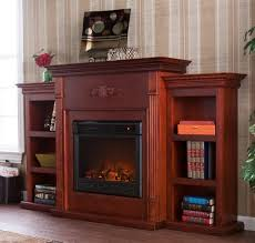 electric fireplace mahogany images reverse search