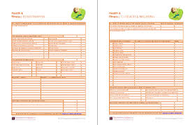 life u0026 goal organizer organization software goals worksheets