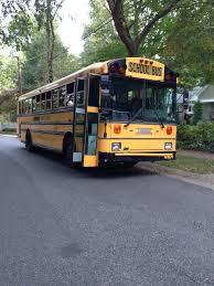 smells like teen spirit conversion of 1999 thomas mvp school smells like teen spirit conversion of 1999 thomas mvp school bus conversion resources