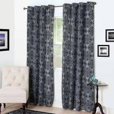 Oriental Shower Curtains Oriental Curtains U0026 Drapes Window Treatments The Home Depot