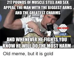 Best Facebook Memes - 25 best memes about facebook fight meme mma and old