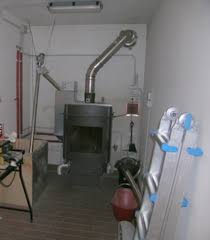 caldaia a pellet per riscaldamento a pavimento caldaie a pellet caldaiapellet installazione caldaia a pellet