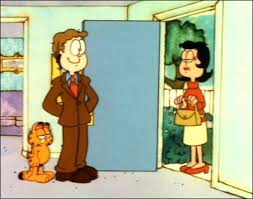 garfield thanksgiving special midnight cinephile