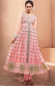 buy anarkali wedding dress 2016 latest style designer suits back
