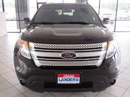 Ford Explorer Roof Rack - 2014 used ford explorer fwd 4dr xlt at landers serving little rock
