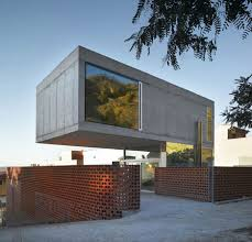 over the top duplex strange set of semi spanish homes
