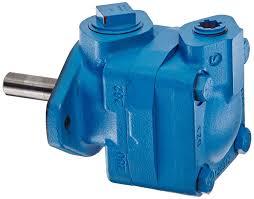 vickers v20 series single vane pump 2500 psi maximum pressure 9