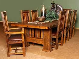 Western Style Dining Room Sets Western Style Dining Chairs Western Style Dining Tables Western