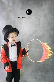 ringmaster halloween circus ringmaster halloween costume