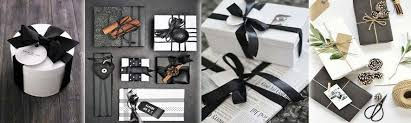 black and white gift wrap black white gift wrapping ideas t h i c k y b o x c o m