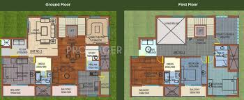 villa plans 100 villa floor plan villa 2 storey multi area developments