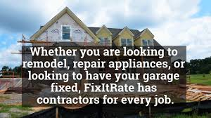 local general contractors to complete any local pros