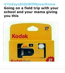 School Trip Meme - todayskidswillneverknow going on a field trip with your school and
