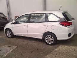mobil honda mobilio mobil honda baru honda mobilio tetap lebih unggul dari competitornya